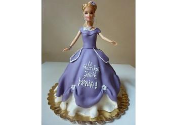 Tort printesa Lia