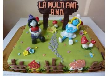 Tort Ana