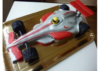 Tort masina formula 1