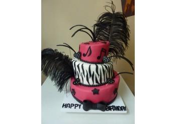 Tort pentru aniversarea ta