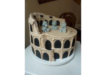 Tort Colosseum