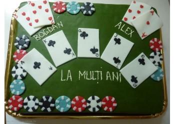 Tort masa de poker