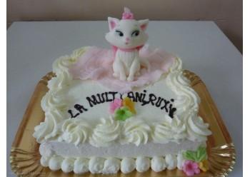 Tort cu pisicuta