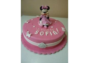 Tort pentru Sofia