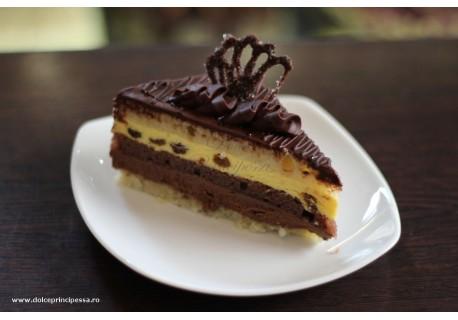 Compozitie Tort Madame Chocolate