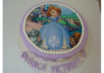 Tort pentru Victoria