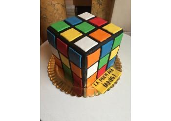 Tort Cub Rubik