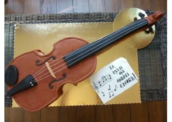 Tort Stradivarius