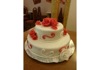 Tort nunta Andreea