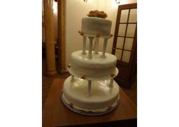 Tort nunta Sofia