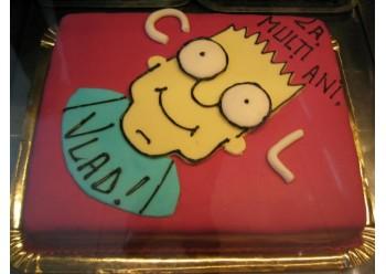 Tort cool
