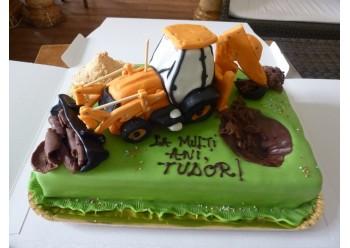 Tort tractoras
