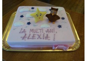 Tort Alexia