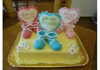 Tort tripleti