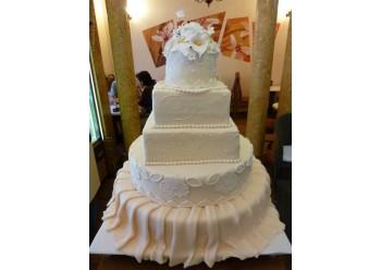 Tort Violeta