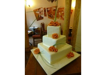 Tort Bianca