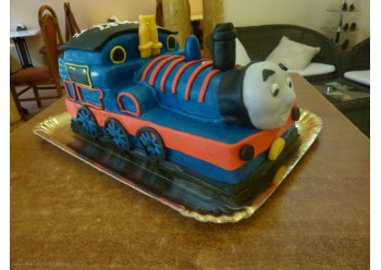 Tort Thomas