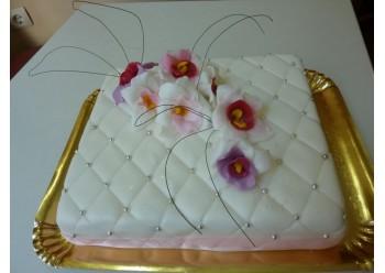 Tort matlasat