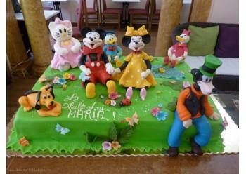 Tort Anca