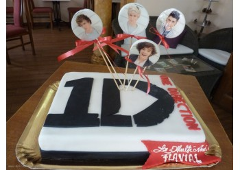 Tort One Direction