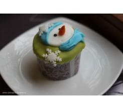 Cupcakes si Mini torturi